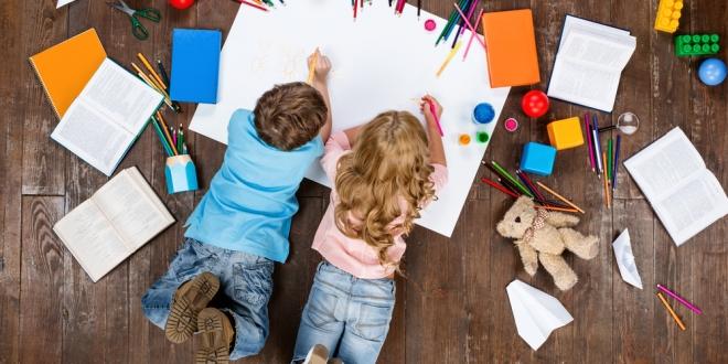 Čo by ste mali vedieť pred tým, ako kúpite hračky pre deti