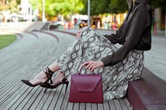 Midi šaty majú svoje čaro. Máte ich vo svojom šatníku?