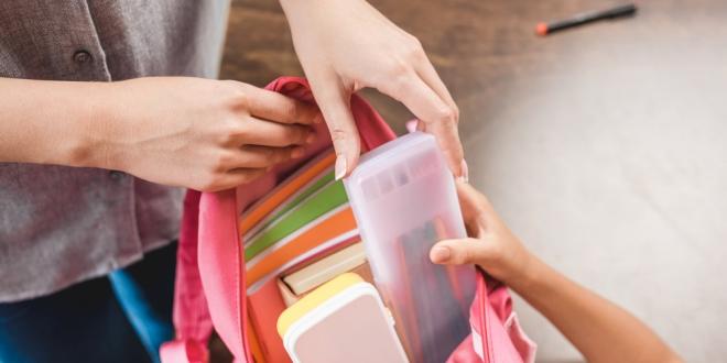 Aké výhody prinášajú školské aktovky a batohy?